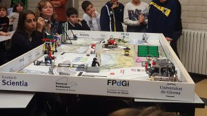 first lego league acath